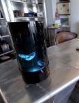 Jellyfish Art Cylinder Nano